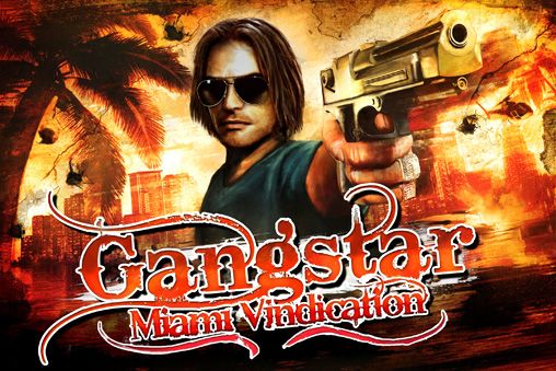 Скріншот Gangstar: Miami vindication на iPhone