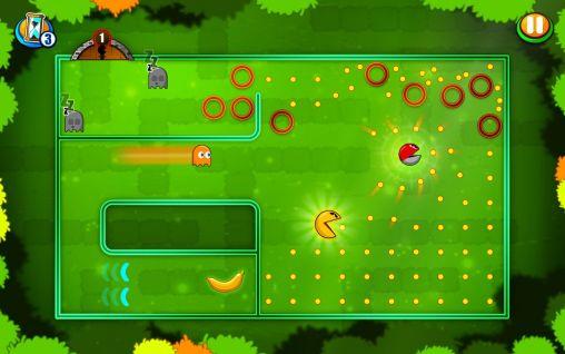 Pac-Man: Freunde für iPhone
