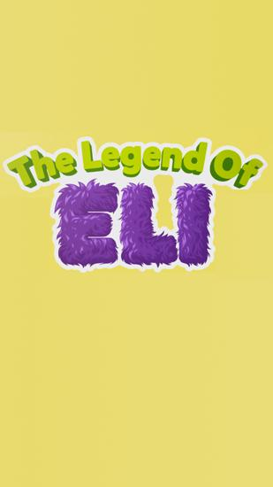 Legend of Eli a furry monster Screenshot