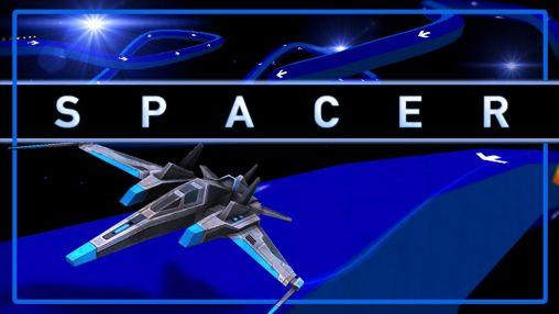 Spacer screenshot 1