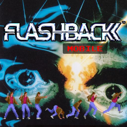 アイコン Flashback Mobile