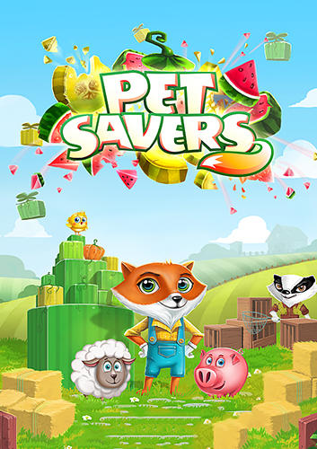 Pet savers capture d'écran 1