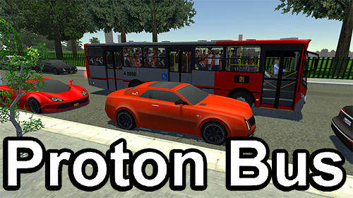 Proton bus simulator Screenshot