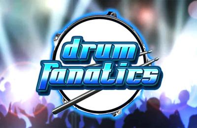 logo Fanatisches Schlagzeug