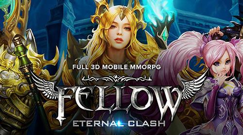 Иконка Fellow: Eternal clash