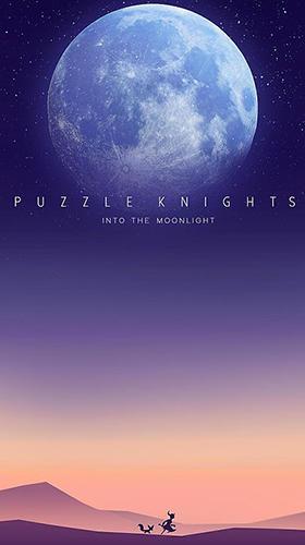 Puzzle knights Symbol