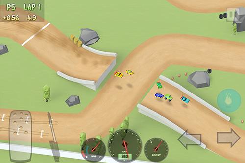 Full drift racing Screenshot