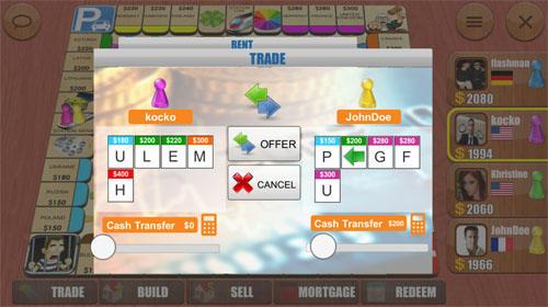 Onlinespiele Rento: Dice board game online für das Smartphone