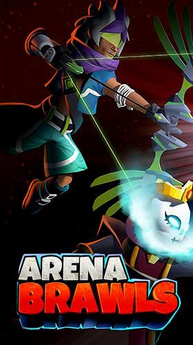 Arena brawlscapturas de pantalla