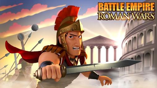 Battle empire: Roman wars скріншот 1
