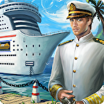 Hidden objects: Liner icono