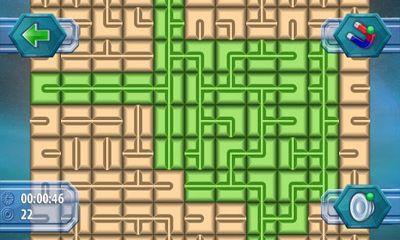 Quadrogon Screenshot