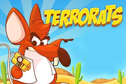 logo Rats les terroristes