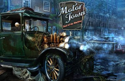 Motor Town: Soul of The Machine for iPhone