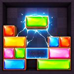 Dropdom: Jewel blast icon