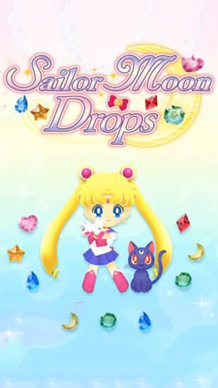 Sailor Moon: Drops скріншот 1