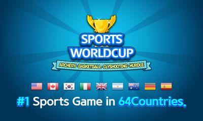 SportsWorldCup auf Deutsch