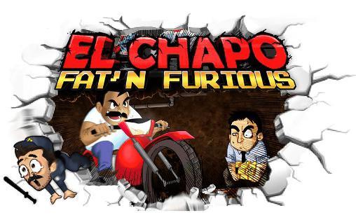 El Chapo: Fat'n furious! Symbol