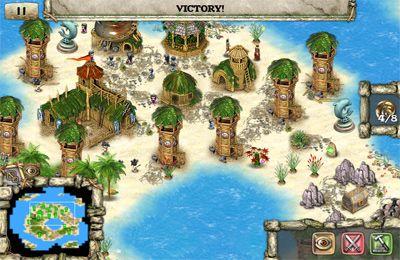 Племя тотема: Золотое издание для iPhone бесплатно