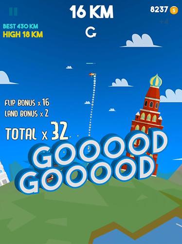 Jump 360 für Android