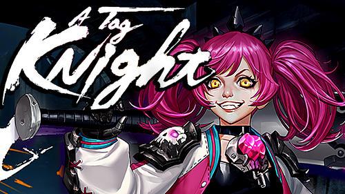 Скриншот Tag knight на андроид