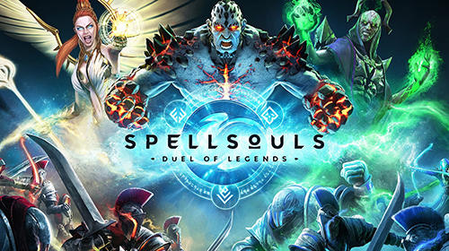 Spellsouls: Duel of legends icon