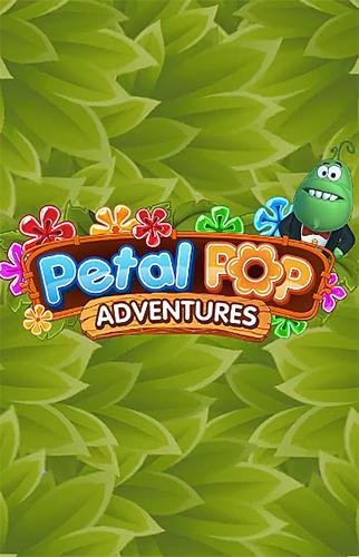 Petal pop adventures Screenshot