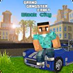 Grand craft auto: Block city ícone