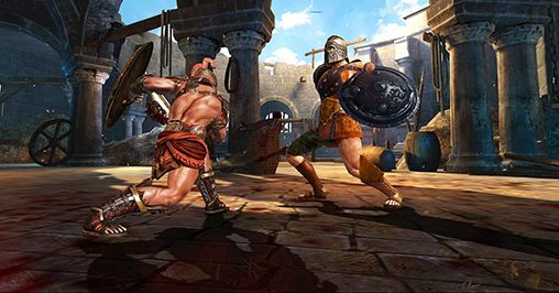 Hercules: The official game for Android