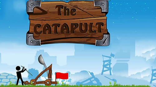 The catapult captura de pantalla 1
