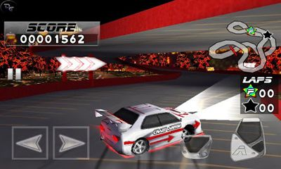 Frantic Race screenshot 4