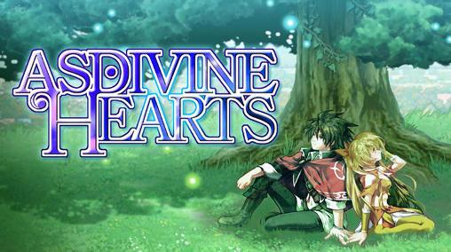 RPG Asdivine hearts скриншот 1