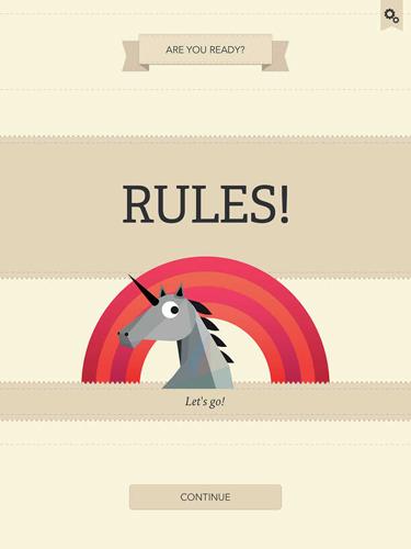 Arcade-Spiele: Lade Regeln! auf dein Handy herunter