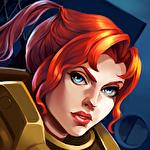 Titan charge ícone