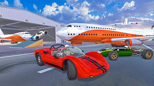 Ultimate car driving simulator: Classics für Android