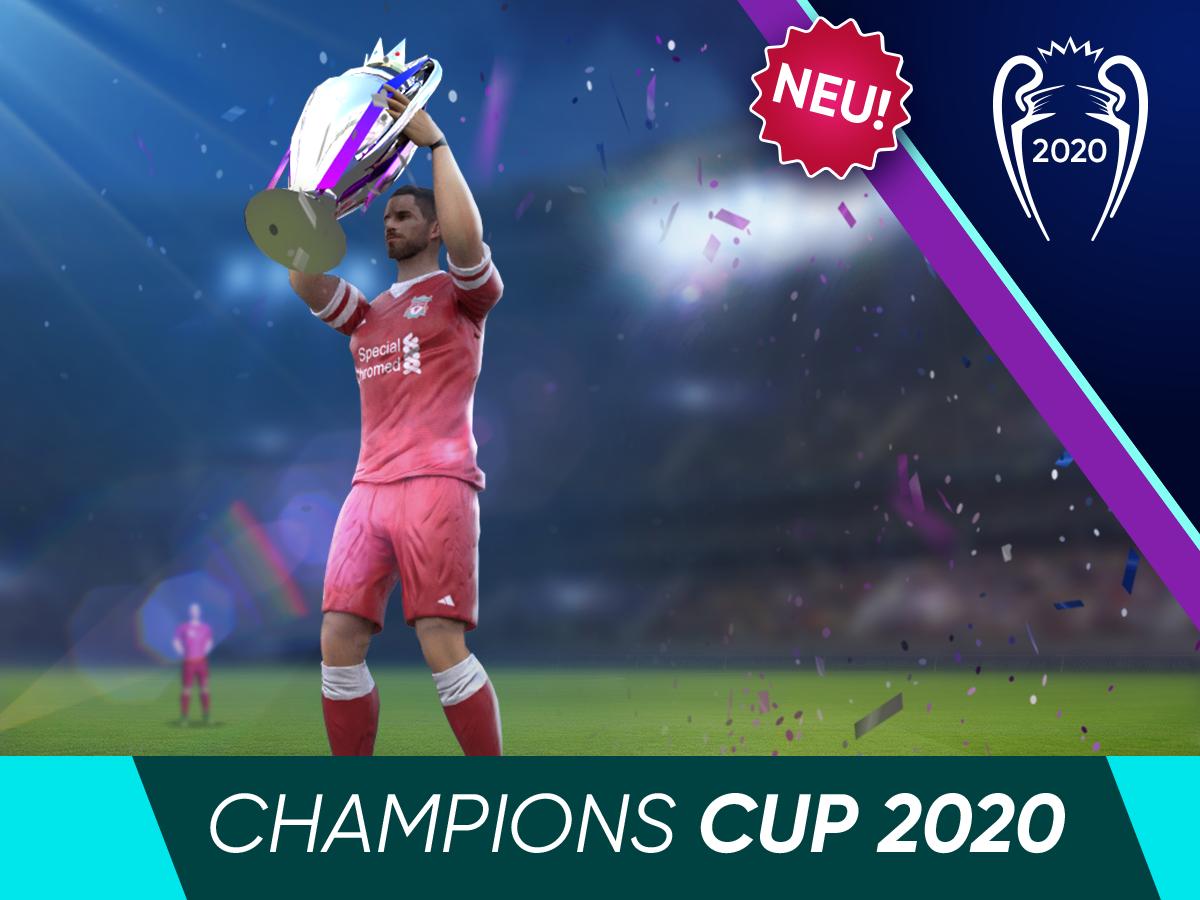 Soccer Cup 2020 screenshot 1