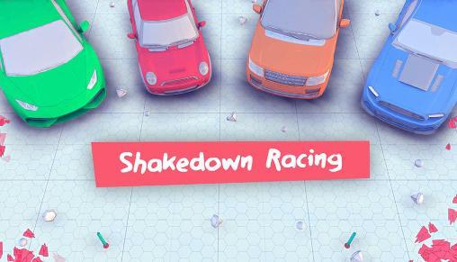 Shakedown racing icône