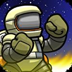 Atomic super lander icono