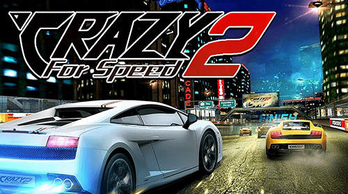 Crazy for speed 2 screenshots