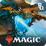 Magic: The gathering. Puzzle quest Symbol