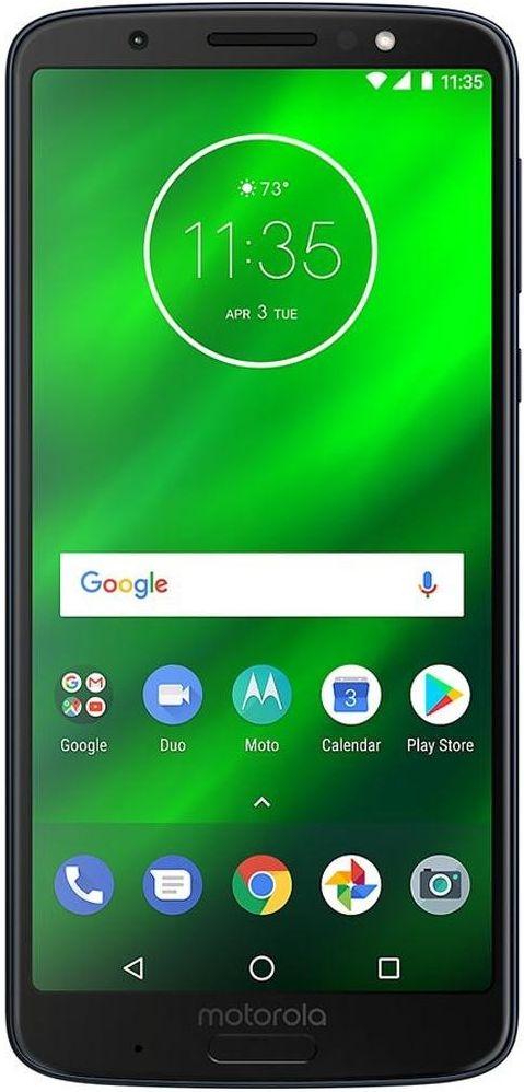 Descarga juegos para Motorola Moto G6 Plus gratis.