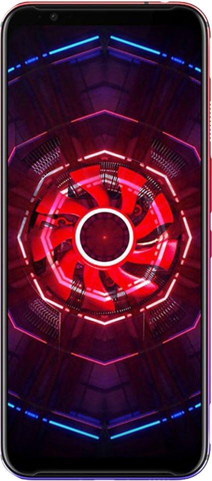 Lade kostenlos Spiele für ZTE nubia Red Magic 3s herunter
