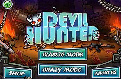 logo El cazador de demonios I