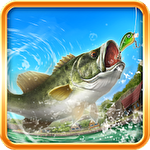 Bass 'n' guide icon