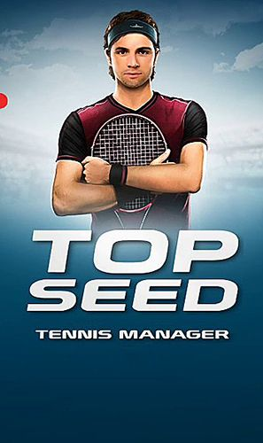 logo Top seed: Tennis manager