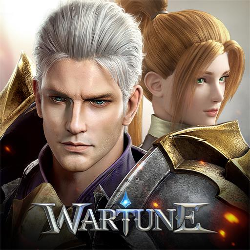 Wartune Mobile - Epic magic SRPG Symbol