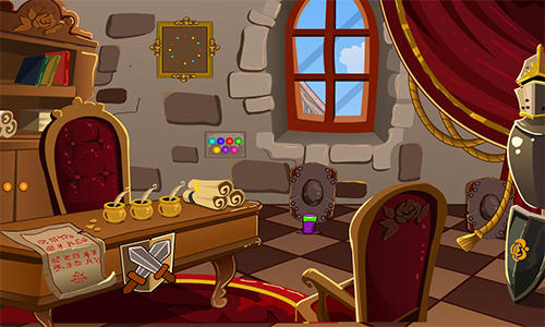 Escape from fantasy house für Android