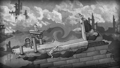The bridge capture d'écran 1