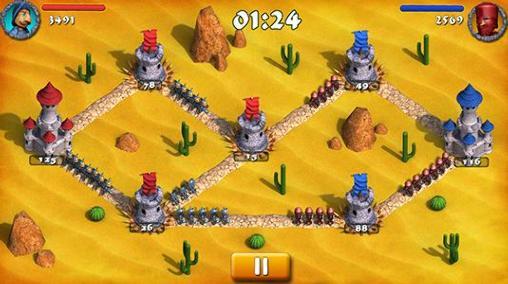 Conquerors screenshot 4