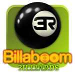 BILLABOOM Symbol